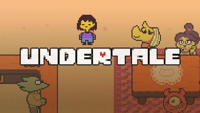 [GOG] Undertale (juego para PC).