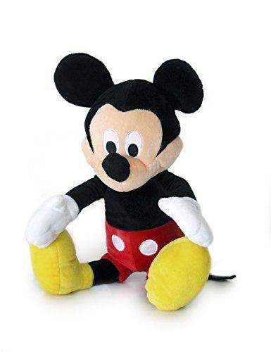 amazon Disney 54882 Peluche Mickey Clásico, Chico, 22cm
