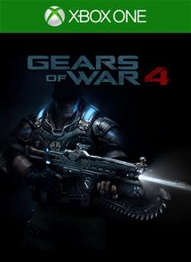 Xbox One y Windows 10: Como Obtener La Beta Cerrada de Gears Of War 4