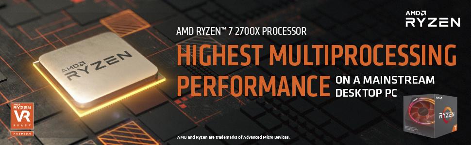 Newegg Ryzen 7 2700X en un muy buen precio (Si envía a mx, web segura)