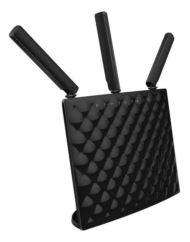 Amazon: Tenda Router AC15 AC1900 Doble Banda