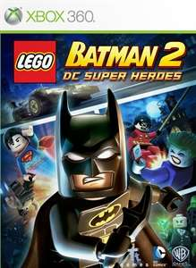 Microsoft Store: LEGO® Batman™ 2