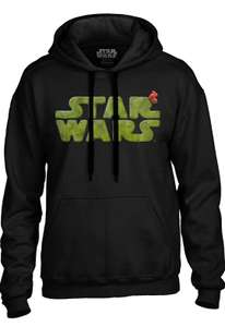 Amazon: sudadera Star Wats Nopal