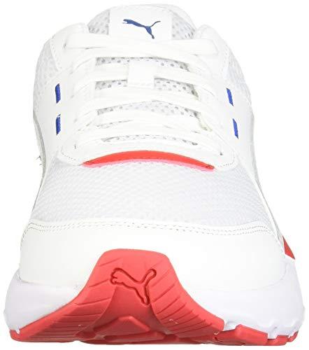 Amazon: PUMA Future Runner - Zapatillas de Deporte 9.5 Mex