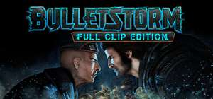Steam Store: Bulletstorm - Full Clip Edition (PC) a menos de $100 pesos