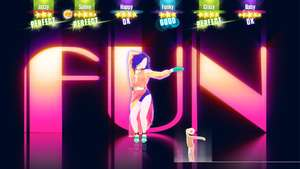 Xbox: Just Dance 2016 a $399 para miembros Gold