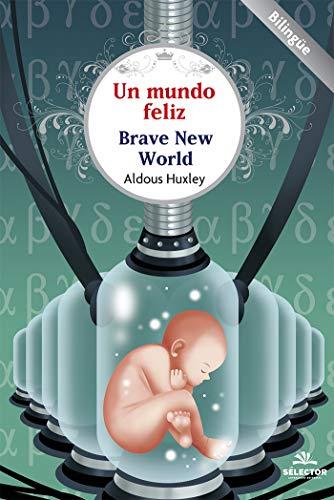 """Amazon: Libro Kindle """"Un mundo feliz"""""""