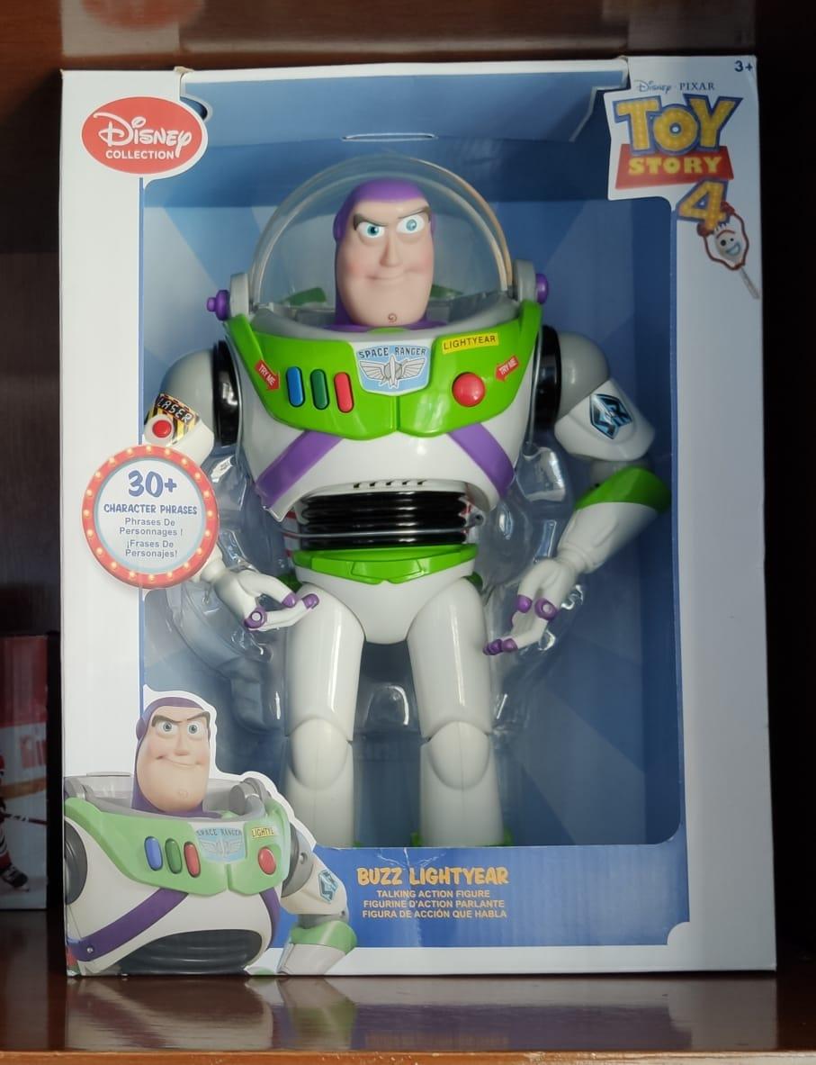 liverpool Buzz Disney Collection