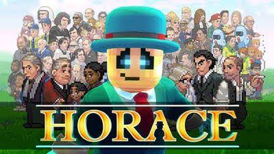 Epic Games: Horace. Gratis del 16 al 23 de enero.