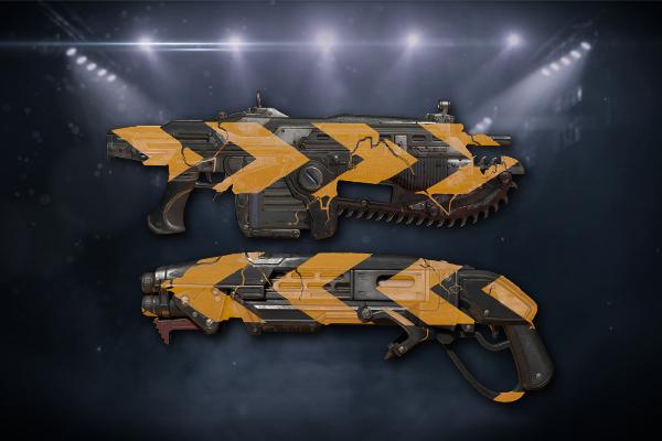 Gears Of War UE: Como Conseguir el Skin Exclusivo ''Chevron'' Gratis + Info de Gears 4