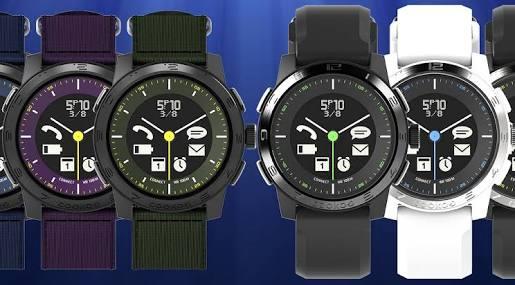 Mercado Libre tienda oficial: cookoo watch 40% en algunos modelos
