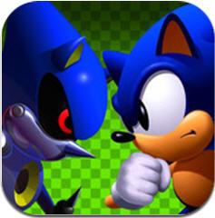 Juegos en descuento para iPhone o Android: NBA JAM, Final Fantasy, Sonic, Mega Man y +