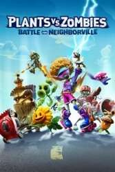 Cyberpuerta :Plants vs. Zombies: Battle for Neighborville, 2700 Rainbow Stars, Xbox One ― Producto Digital Descargable