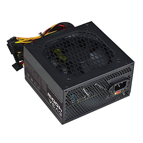 Amazon - Fuente de poder EVGA 400W