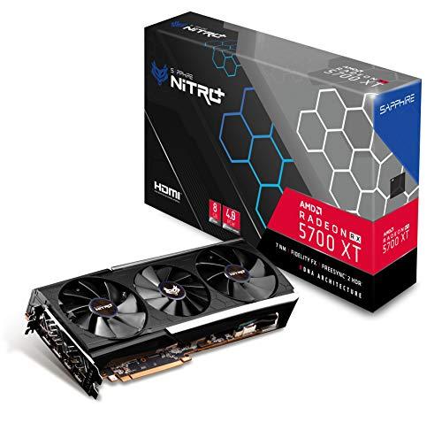 Amazon: Sapphire Radeon Nitro+ RX 5700 XT