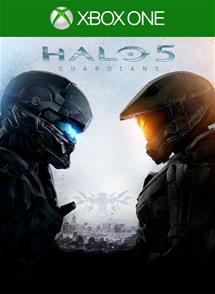 Xbox One: Halo 5 a Mitad de Precio Hasta el 19 de Marzo