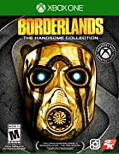 Amazon: Borderlands The Handsome Collection