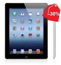 Linio: iPad con Pantalla Retina 16GB $5,299