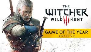Humble Bundle: The Witcher 1, 2 y 3