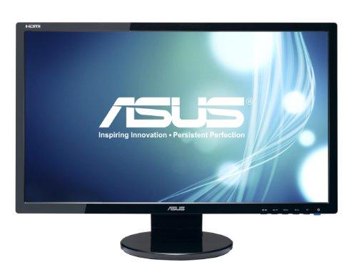 """Amazon: Asus VE248H 24"""" Full HD 1920x1080 2ms HDMI DVI VGA Back-Lit LED Monitor"""