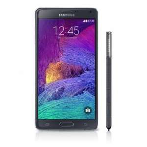 Linio: Galaxy Note 4 reacondicionado a $6,499