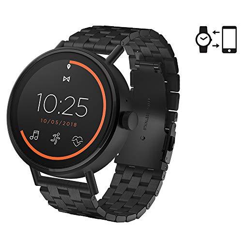 Amazon MX: Reloj Misfit Vapor 2 para Hombres 46mm