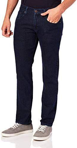 Amazon: Oggi RAXTON Blue Black Jeans para Hombre