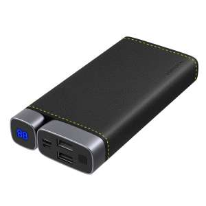 Sanborns: Power Bank 20,000 mAH Sanborns