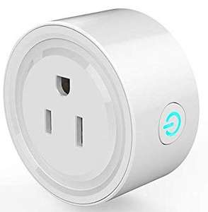 AliExpress: 4 Smart Plug (Google y Alexa)