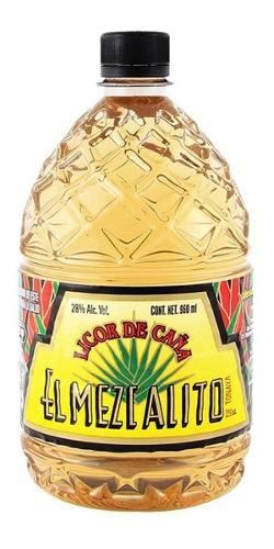 Tienda Oficial Merco en Mercadolibre: Licor De Caña El Mezcalito 960 Ml envío gratis comprando 19 o más unidades