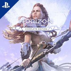G2a: Horizon Zero dawn Completé Edition
