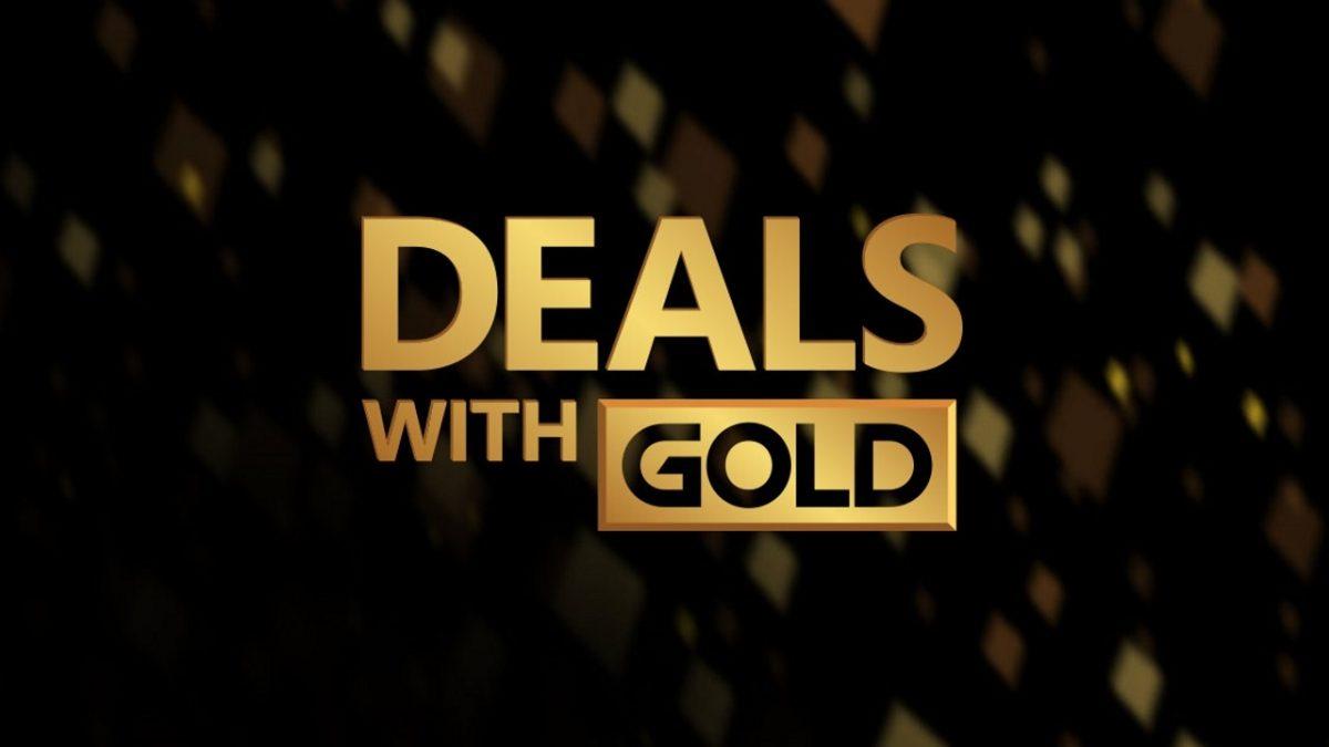 Xbox Live Deals With Gold: Semana del 14 de Enero al 21 de Enero de 2020