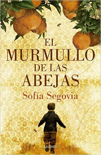"""Amazon MX, Itunes, Google: Libro """"El murmullo de las abejas"""" (Edición digital) a $29"""
