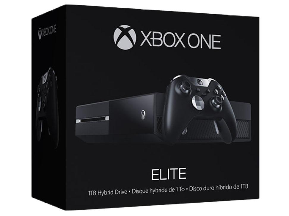 Liverpool: Xbox One Elite a $9354, Control Xbox One Blanco $647 (con cupón)