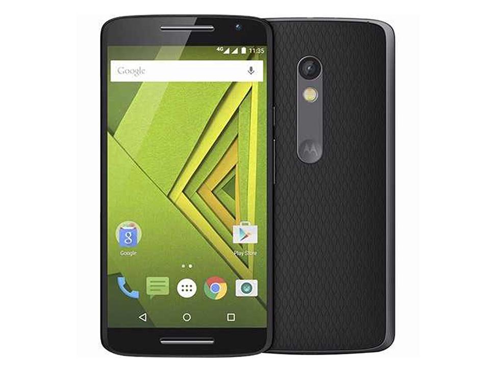 Liverpool en línea: Motorola Moto X Play a $4,860 con cupón