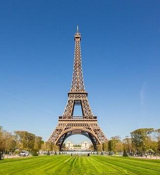 Viaje Redondo CDMX - Paris
