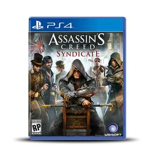 Gamershop: Assasins Creed Syndicate a $399