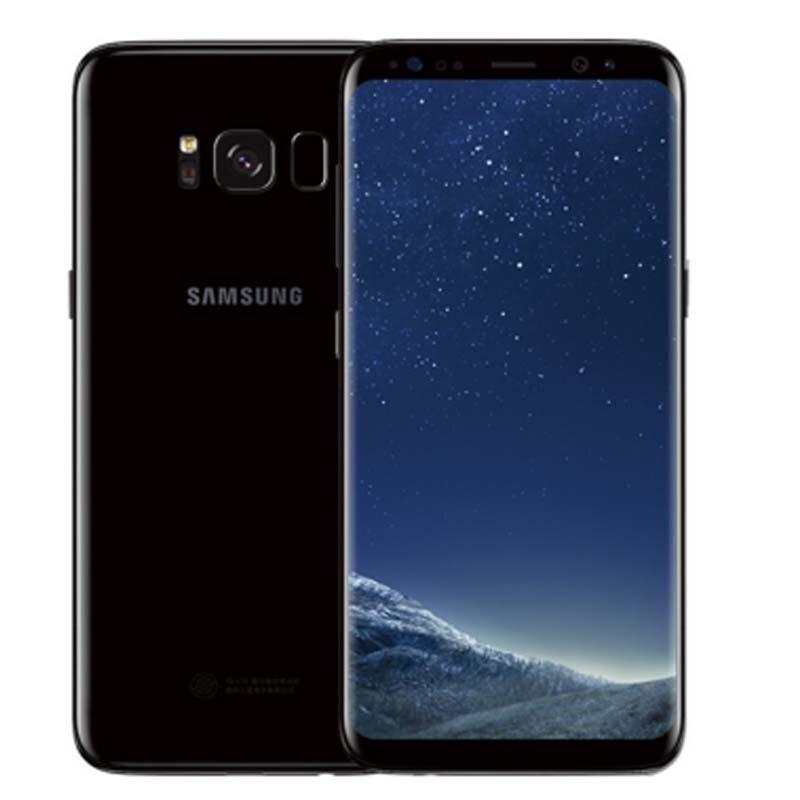 Aliexpress: Samsung Galaxy S8 mas 64 gb Snapdragon 835 ya con envio DHL