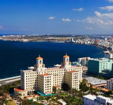Vuelo Redondo CDMX - La Habana