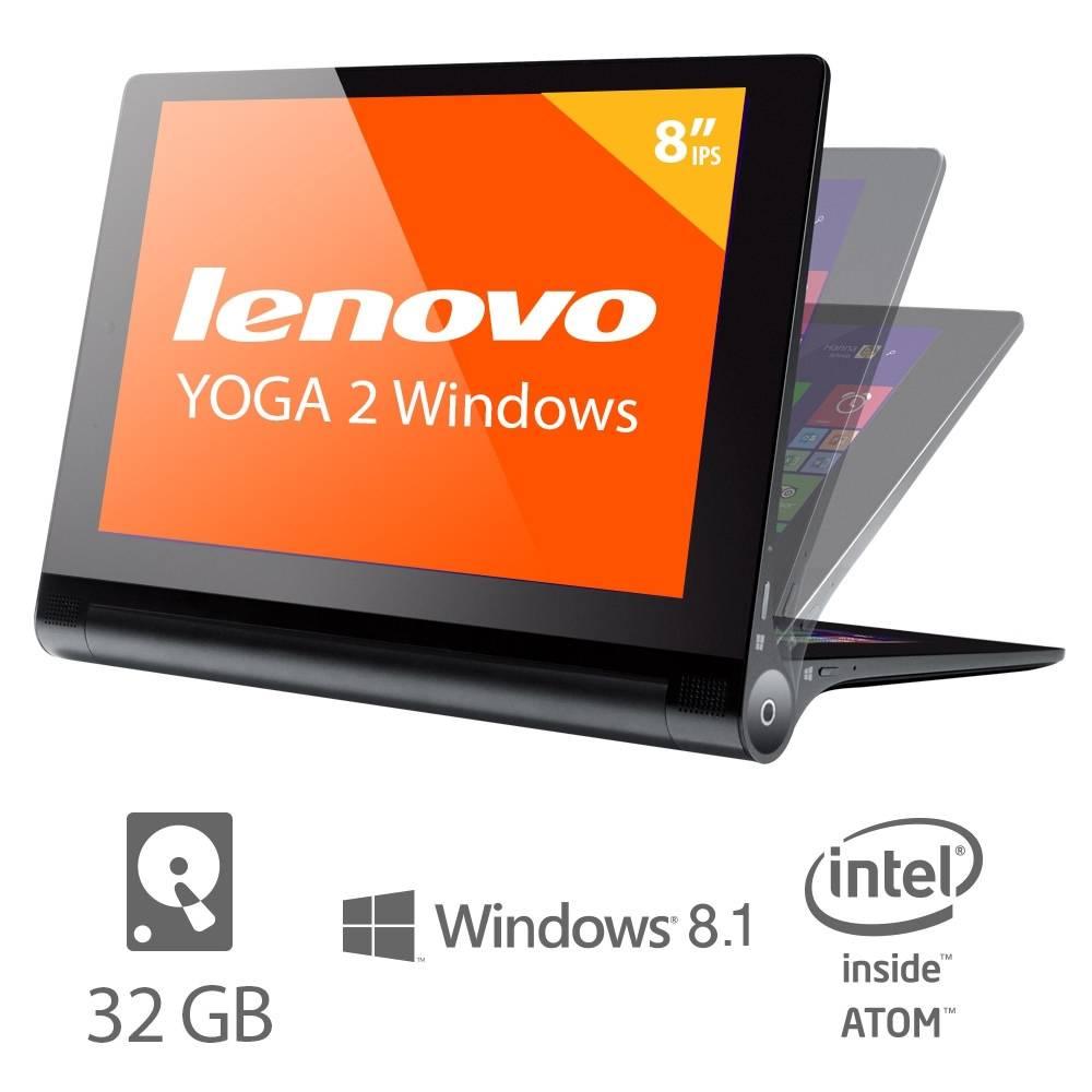 Walmart en línea: Tablet lenovo yoga 2 32gb a $2,999