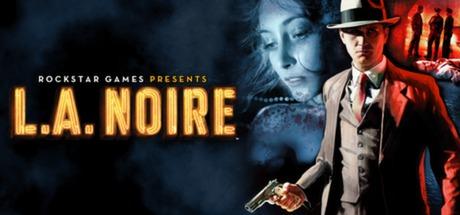 Steam: L.A. Noire