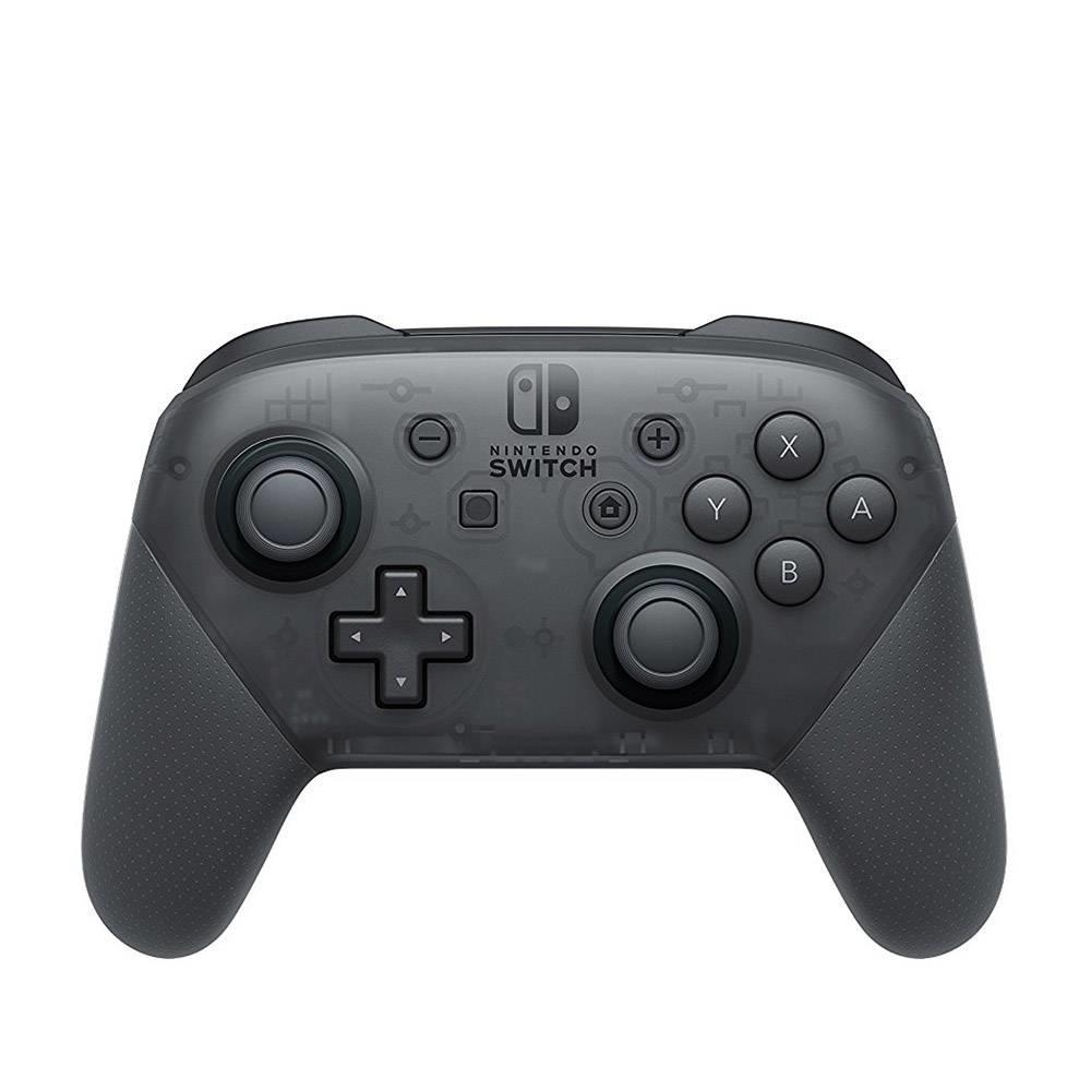 Amazon: Control Pro Nintendo Switch