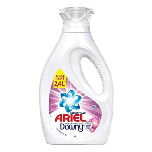 Amazon - 2.4 Lts Ariel con Downy