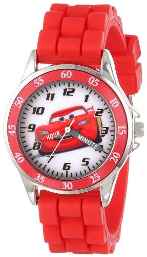 Amazon Reloj Disney Rayo Mcqueen