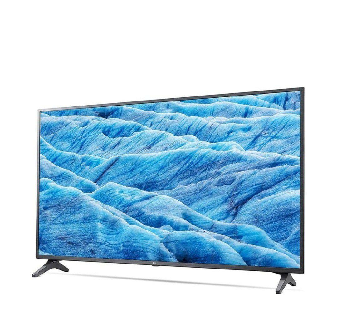 Walmart TV LG 65 Pulgadas 4K Ultra HD Smart TV LED Reacondicionada