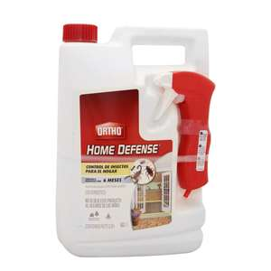 Chedraui: Insecticida Ortho Home Defense 3.78L