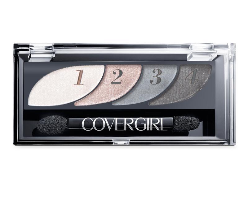 Coppel en línea: Sombras para ojos covergirl de 229 a 99.