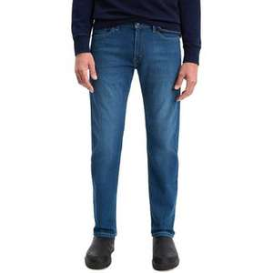 Levi's: Pantalon Levi's 505 Regular Fit
