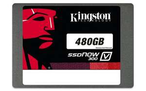 Amazon: Kingston Digital 480GB a $2,454