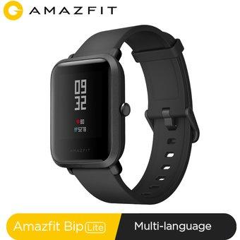 Linio: Xiaomi AMAZFIT Bip Lite (Con PayPal)